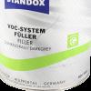 Standox - Apprêt VOC System Filler - 2078061-081