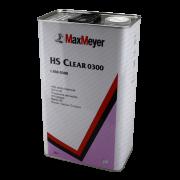 Vernis HS 0300 - MaxMeyer - 1.360.0300