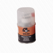Kit de réparation polyester - 4CR - 2820.0250