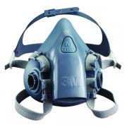 Demi-masque de protection -  - 7502