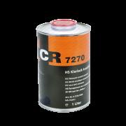 Vernis 2K HS 2:1 anti-rayure -  - 7270.1000