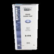 Vernis Incolore HS420 - De Beer - 8-414