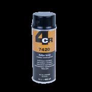 - Base acrylique aérosol - 7420.0402