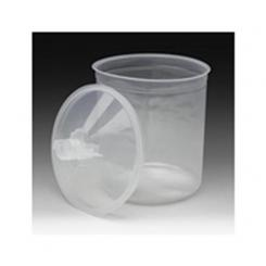 3M - Poches standard PPS 650ml - 16743