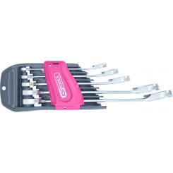 KS Tools - Jeu de 5 clés mixtes - 503.5905