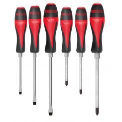 KS Tools - Boîte de 6 tournevis - 922.6110