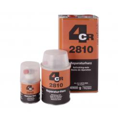 4CR - Résine polyester - 2810.0250