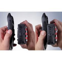 KS Tools - Jeu de 10 clés mixtes - 922.0050
