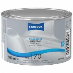 Standox - Standoblue - Mix170
