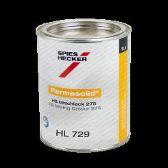 Spies Hecker -  Permasolid 275 - SH729