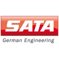 Sata - Corps cylindrique plastique - 24521