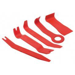 KS Tools - Jeu de pinces levier - 911.8120