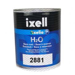 Ixell - Base Oxelia H2O 2881 - 7711170889