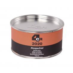 4CR - Mastic aluminium - 2020.xxxx