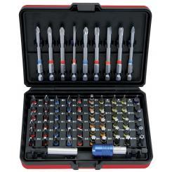 KS Tools - Jeu d'embouts de vissage - 918.3070