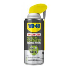 WD-40 - Nettoyant contact - 33368