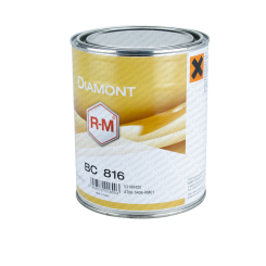 R-M -  Diamont - BC816