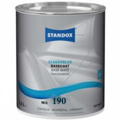 Standox - Standoblue - Mix190