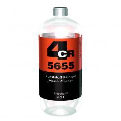 4CR - Nettoyant pour plastique - 5655.1000