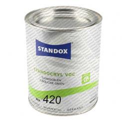 Standox - Standocryl - Mix420