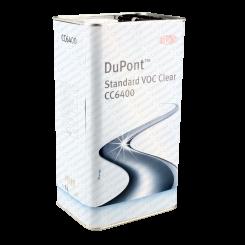 DuPont - Vernis VOC Standard - CC6400