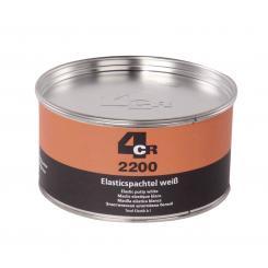 4CR - Mastic élastique - 2200.2000