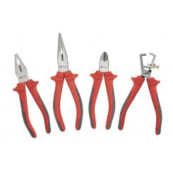 KS Tools - Jeu de 4 pinces - 922.8009