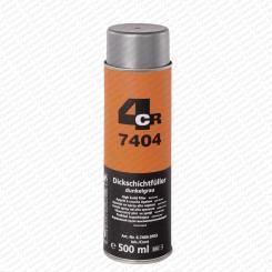 4CR - Apprêt aérosol couvrant - 7404.050x