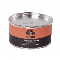 4CR - Mastic métal étain - 2040.2000