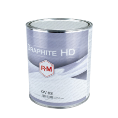 R-M - Graphite HD - CV62