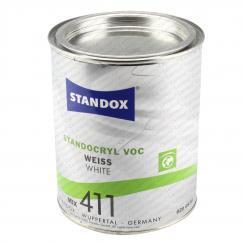 Standox - Standocryl - Mix411