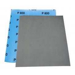 4CR - Feuilles abrasives à l'eau - 3500.1200