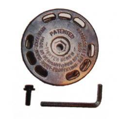 Général Pneumatic - Adaptateur pour GP3150 - D92252