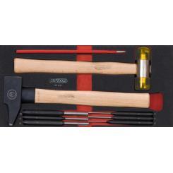 KS Tools - Module d'outils de frappe - 713.1101