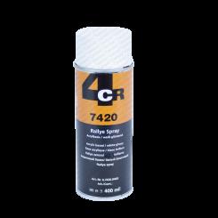4CR - Base acrylique aérosol - 7420.0403