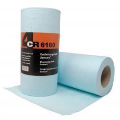 4CR - Bobine chiffons dégraissant - 6160.0125