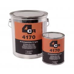 4CR - Apprêt 2K compact 5:1 - 4170.1000