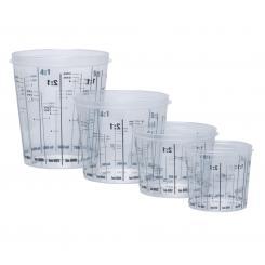4CR - Godet de mélange 2,3L - 7700.2303-50