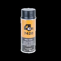 4CR - Base acrylique aérosol - 7420.0401