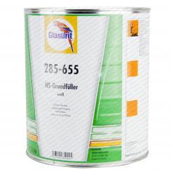 Glasurit - Pack Apprêt VOC - pack apprêt 285-x55