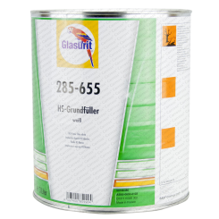 Glasurit - Pack Apprêt VOC - pack apprêt 285-x55