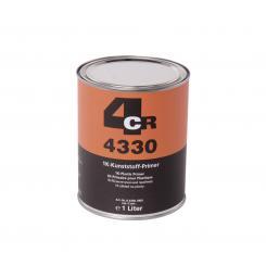4CR - Primaire 1K pour plastique - 4330.1000