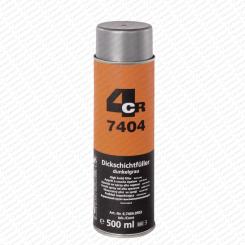 4CR - Apprêt aérosol couvrant - 7404.0501