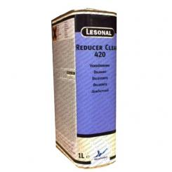 Lesonal - Reducer Clear 420 - 364212