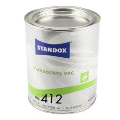Standox - Standocryl - Mix412