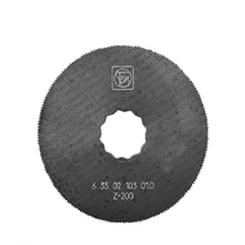 Général Pneumatic - Lame oscillante diam 80 - 9710311