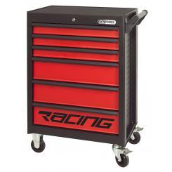 KS Tools - Servante RACING 6 tiroirs - 850.6184
