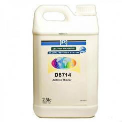 PPG - Diluant accelérateur vernis - D8714-E2.5