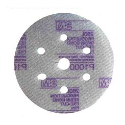 3M - Disques Hookit - 51054