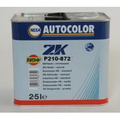 Nexa Autocolor - Durcisseur 2K HS - P210-87x
